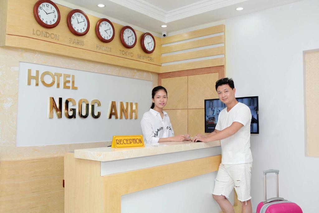 Ngoc Anh Hotel   Cat Ba Island