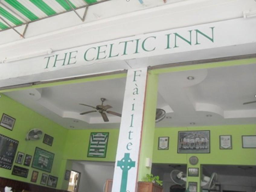 The Celtic Inn