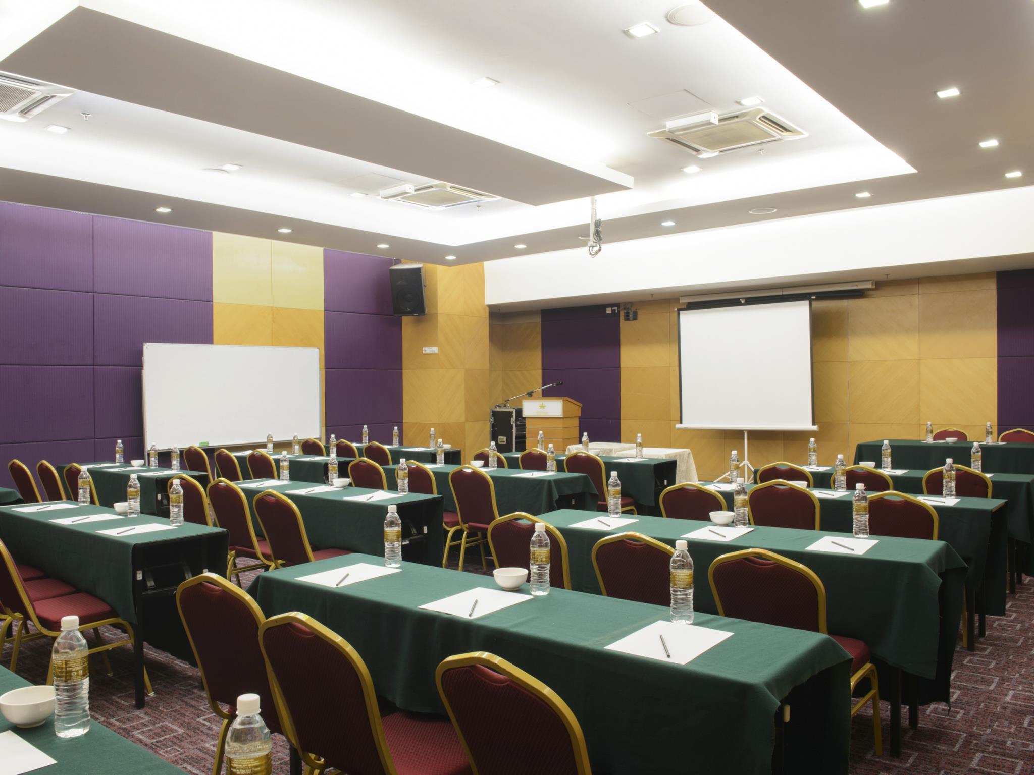 Hotel Seri Malaysia Kepala Batas Penang Malaysia