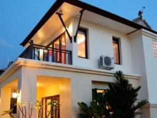 Ao Nang Garden Villa อ่าวนาง การ์เดน วิลลา