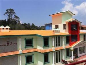 Hotel RJ Inn Kodai