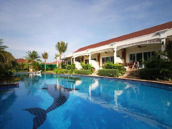 Smart Holiday Resort Hua Hin