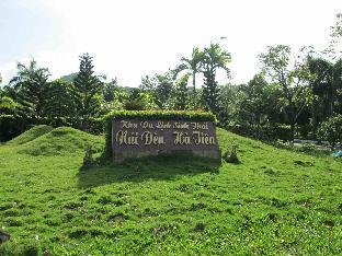 Resort Núi Đèn-Hà Tiên