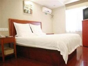 GreenTree Inn Anhui Anqing Yingxin Temple Xiaosu Road Shell Hotel