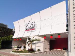 168 그린 모텔  (168 Green Motel)