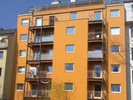 Puzzlehotel Appartement Sch�nbrunn