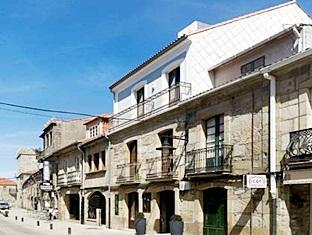 Hotel Real Cambados