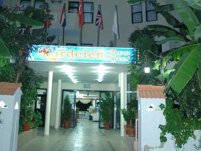 Kardelen Apart Hotel