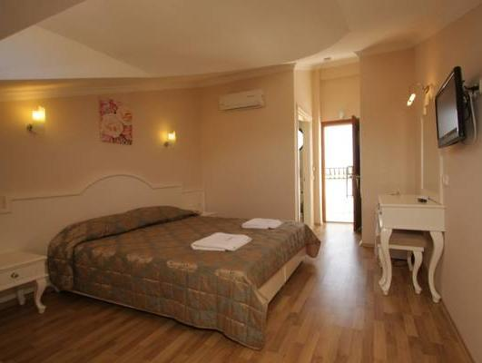 S3 Hotels Orange