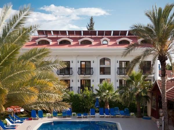 S3 Hotels Orange Oludeniz