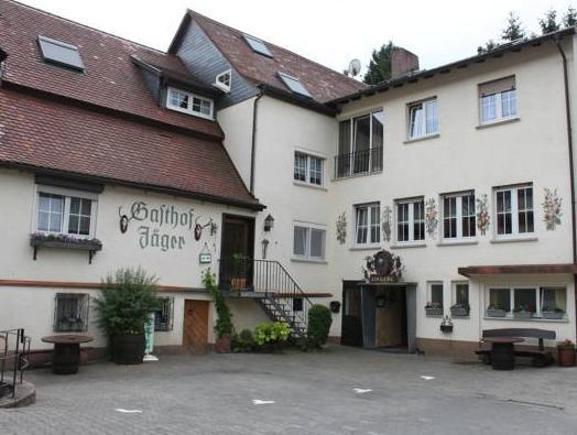 Gasthof Jager