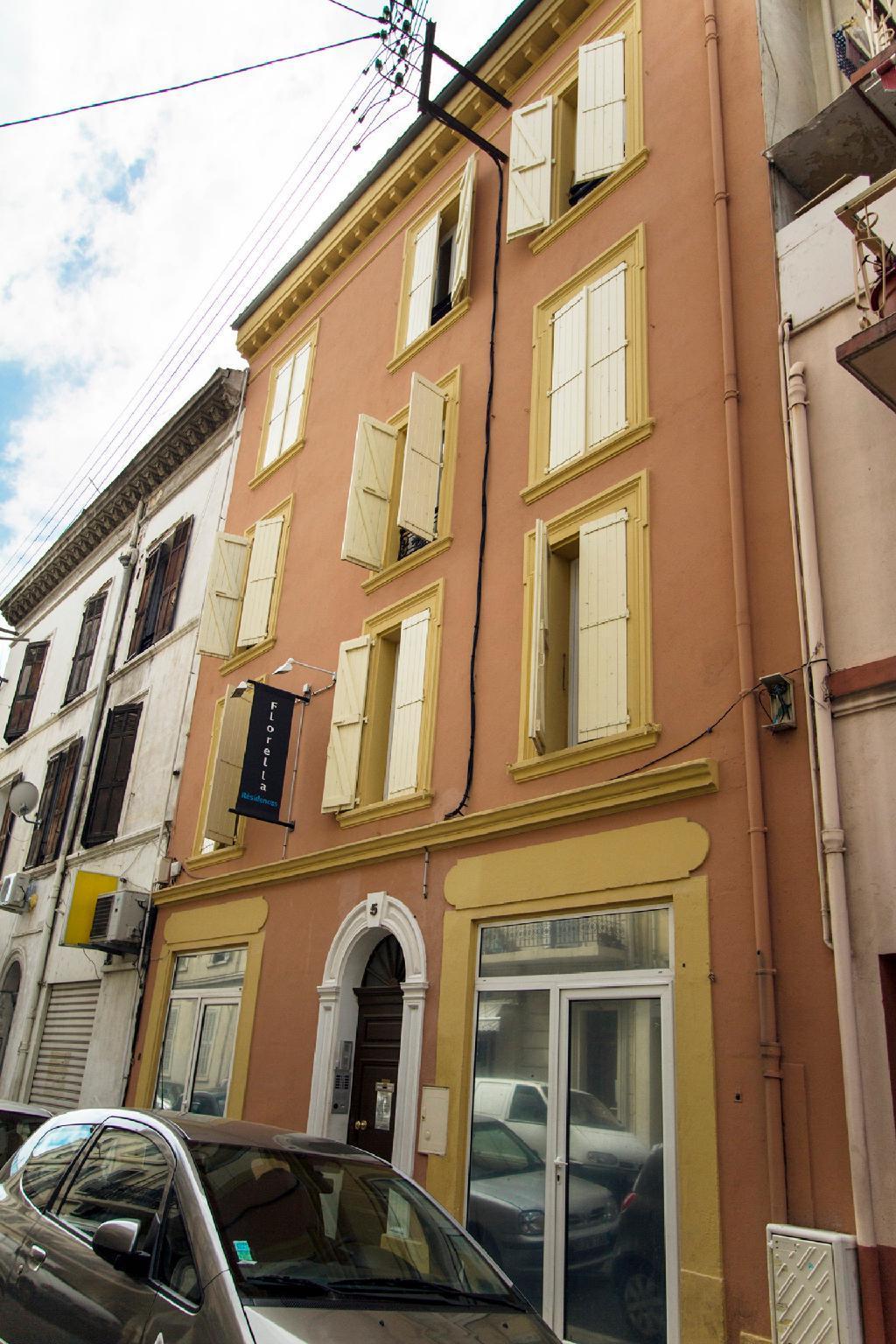 Florella Achard Residence