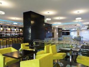萨那国会酒店 (SANA Capitol Hotel)