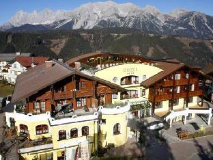 Hotel Erlebniswelt Stocker Schladming Austria