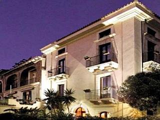 Hotel Palazzo Krataiis