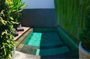 3 Bedroom Villa at Central Legian - Bali