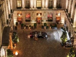 Rosewood London Hotel