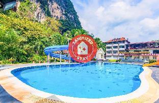 OYO 392 PN マウンテン リゾート クラビ OYO 392 PN Mountain Resort Krabi