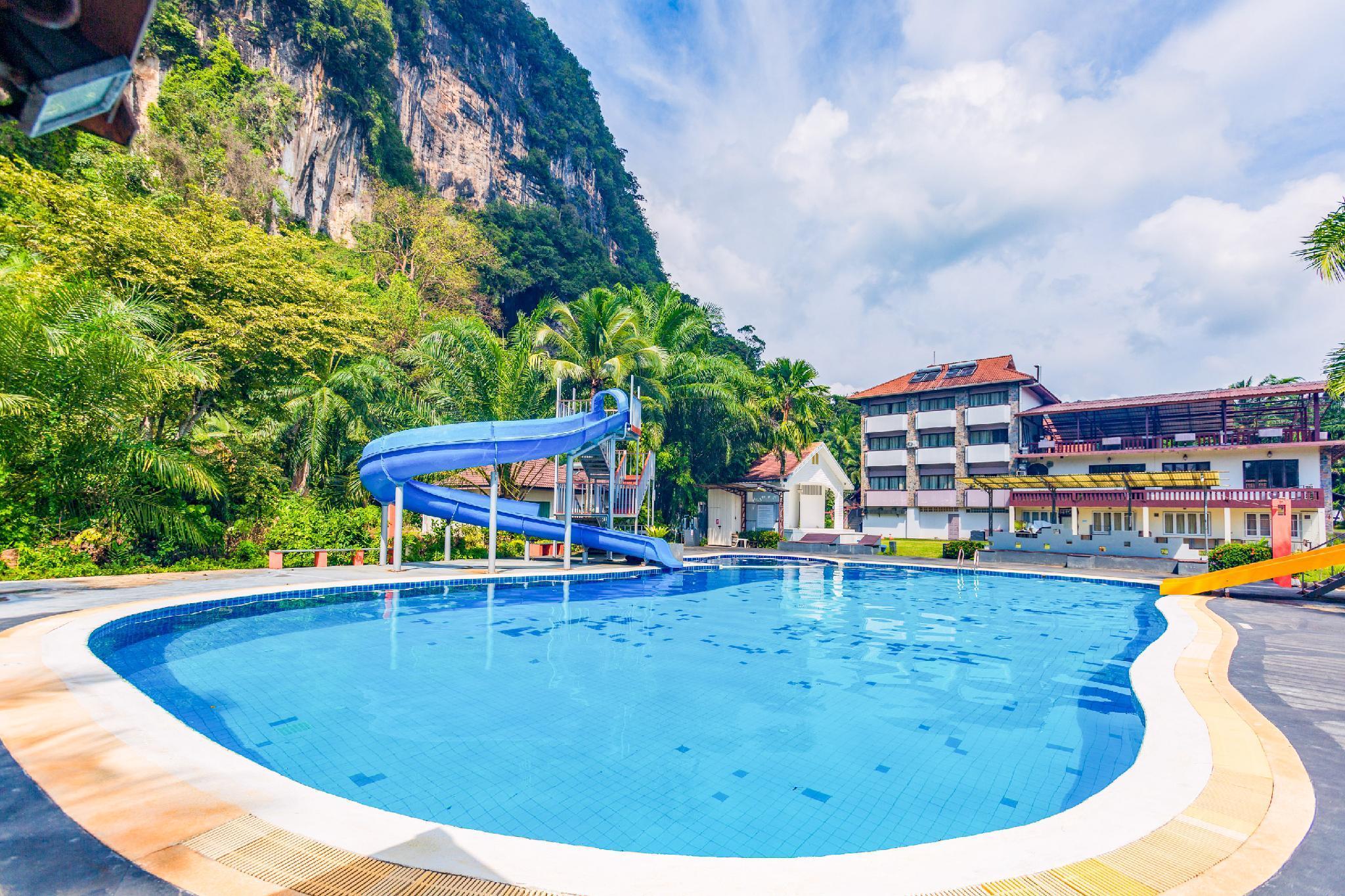 OYO 392 PN Mountain Resort Krabi