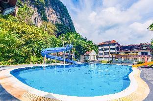 OYO 392 PN Mountain Resort Krabi โอโย 392 พีเอ็น เมาน์เท็น รีสอร์ต กระบี่