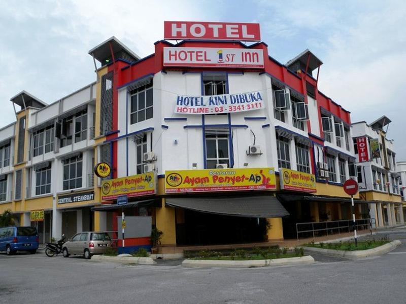 1st Inn Hotel Shah Alam I City