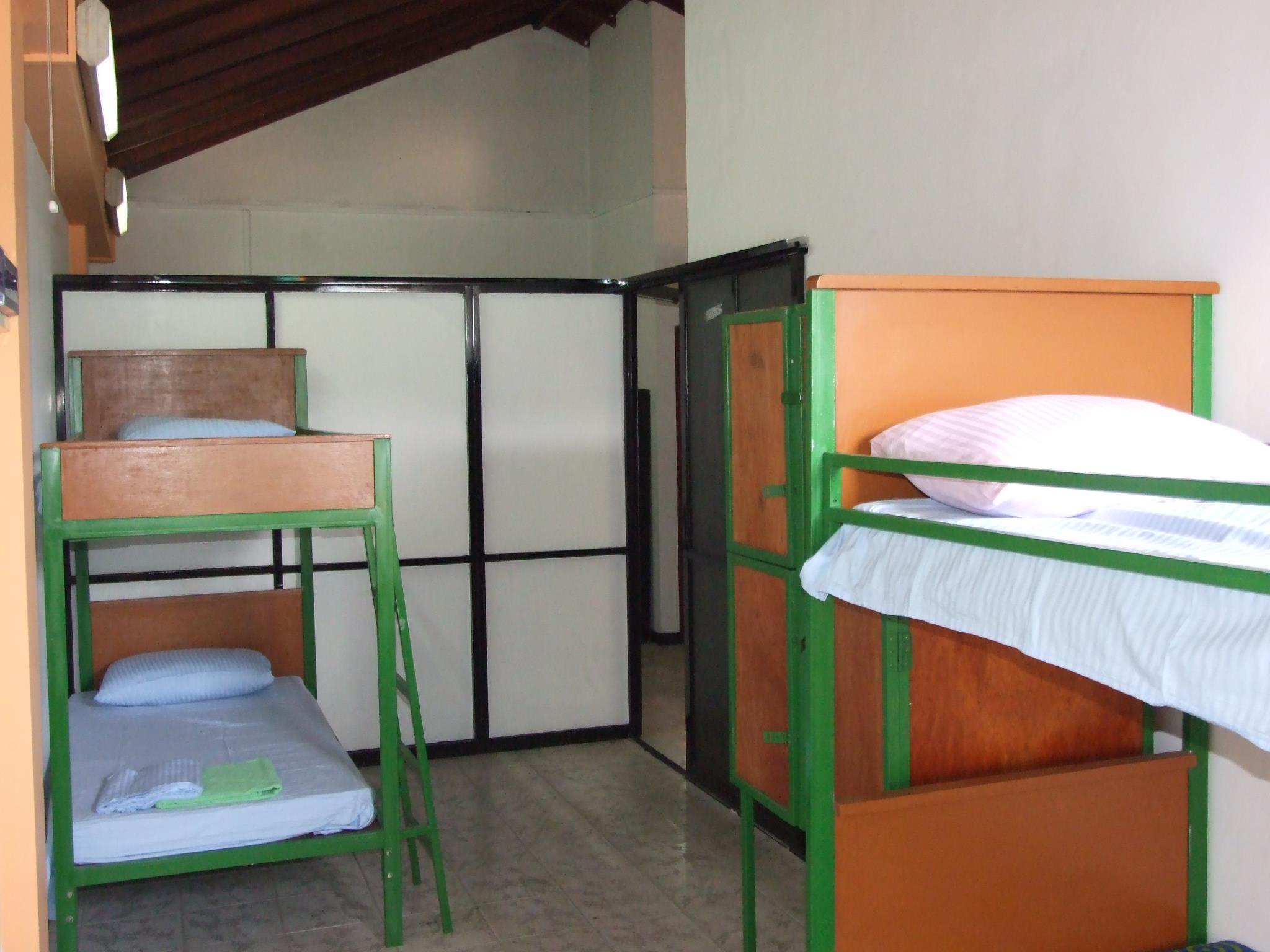 Kandy Central Hostel