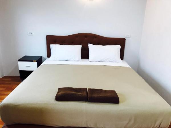 Bussarin Hotel Phuket