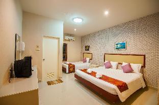 ノーンカーイ タヴィラ ホテル アンド コンベンション センター Nongkhai Tavilla Hotel and Convention Center