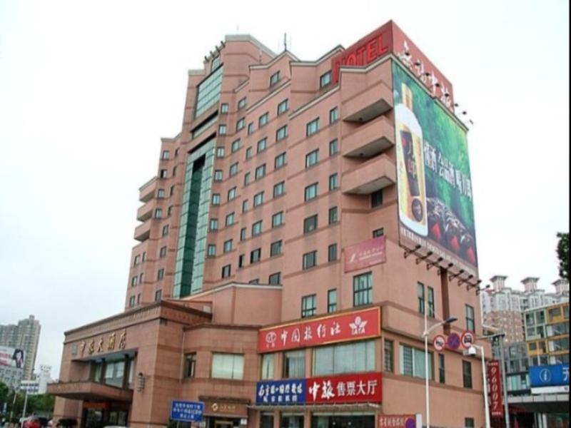 GreenTree Inn Wuxi Railway Station Hotel Reviews