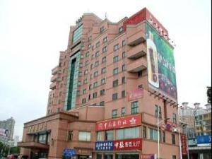 GreenTree Inn Wuxi Railway Station Hotel
