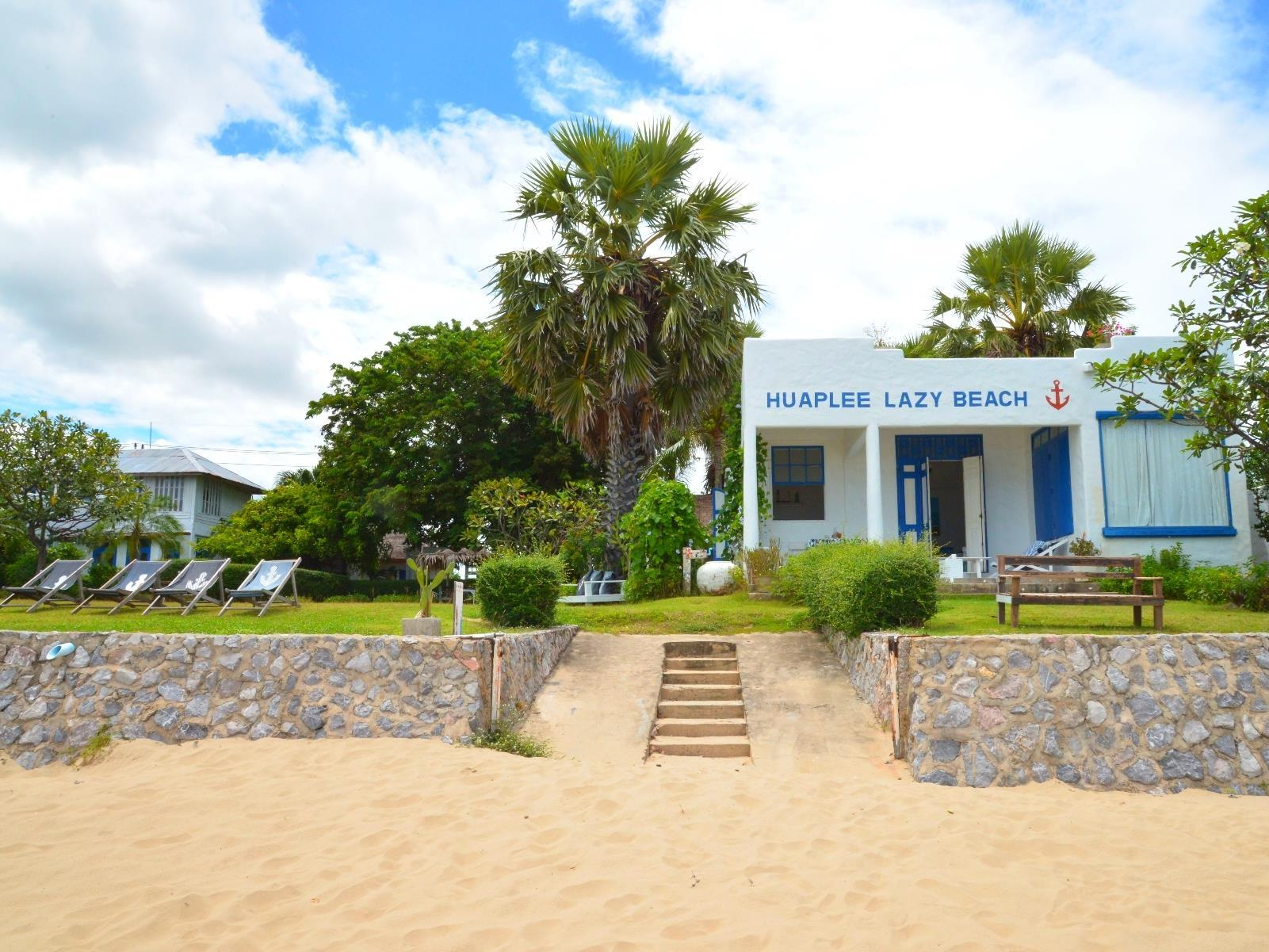Hua Plee Lazy Beach Hotel