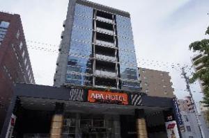 APA Hotel TKP Sapporoeki-Kitaguchi Excellent