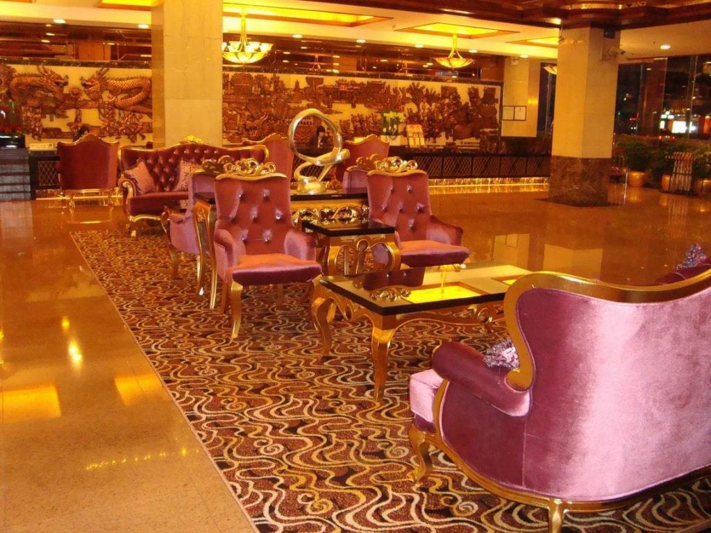 Reviews Foshan Golden City Hotel