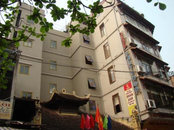Non Viet Hotel Hanoi