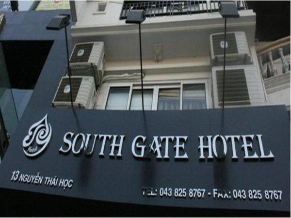 South Gate Hotel Hanoi