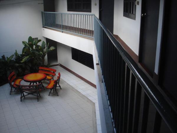 City Home Guest House Chiang Rai