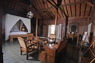 Tembi Rumah Budaya - Bale 4 Yogyakarta