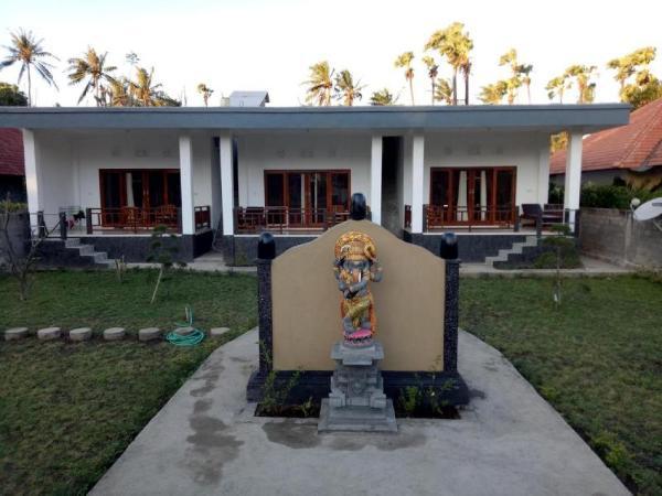 Werdhi Sedana Homestay Bali