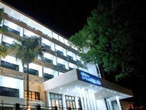 關於譚島星級飯店 (Tam Dao Star Hotel)