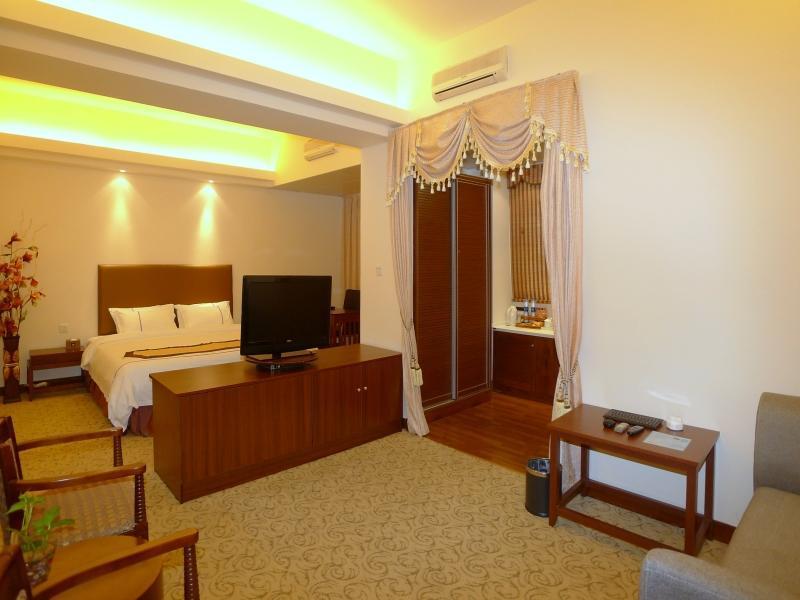 Peace Business Hotel
