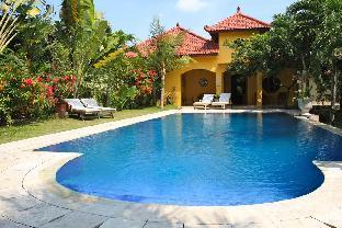 Triple Room at Ada Waktu Yogyakarta Kota