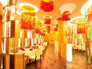 Aloft Zhengzhou Shangjie Hotel