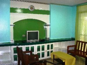 Manna Pension House