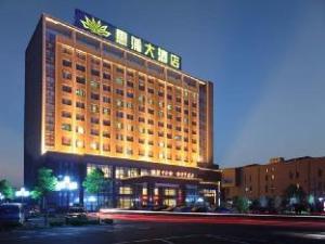 Nantong Huipu Hotel
