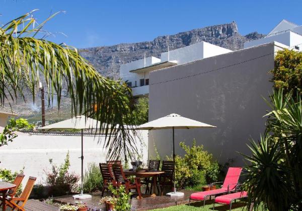 The Lions Guest House Cape Town