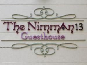 The Nimman 13 Guesthouse