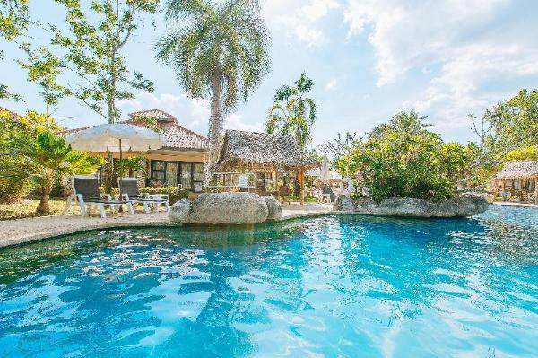 The Krabi Sands Resort Krabi