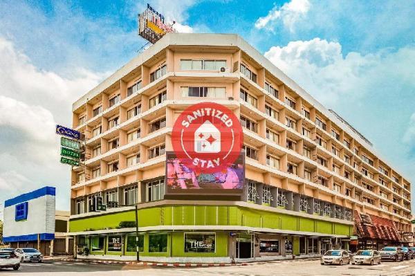 OYO 441 Grand Thara Hotel Surat Thani