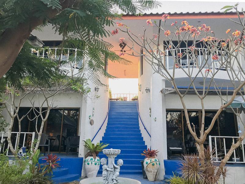Pranburi Delight Resort