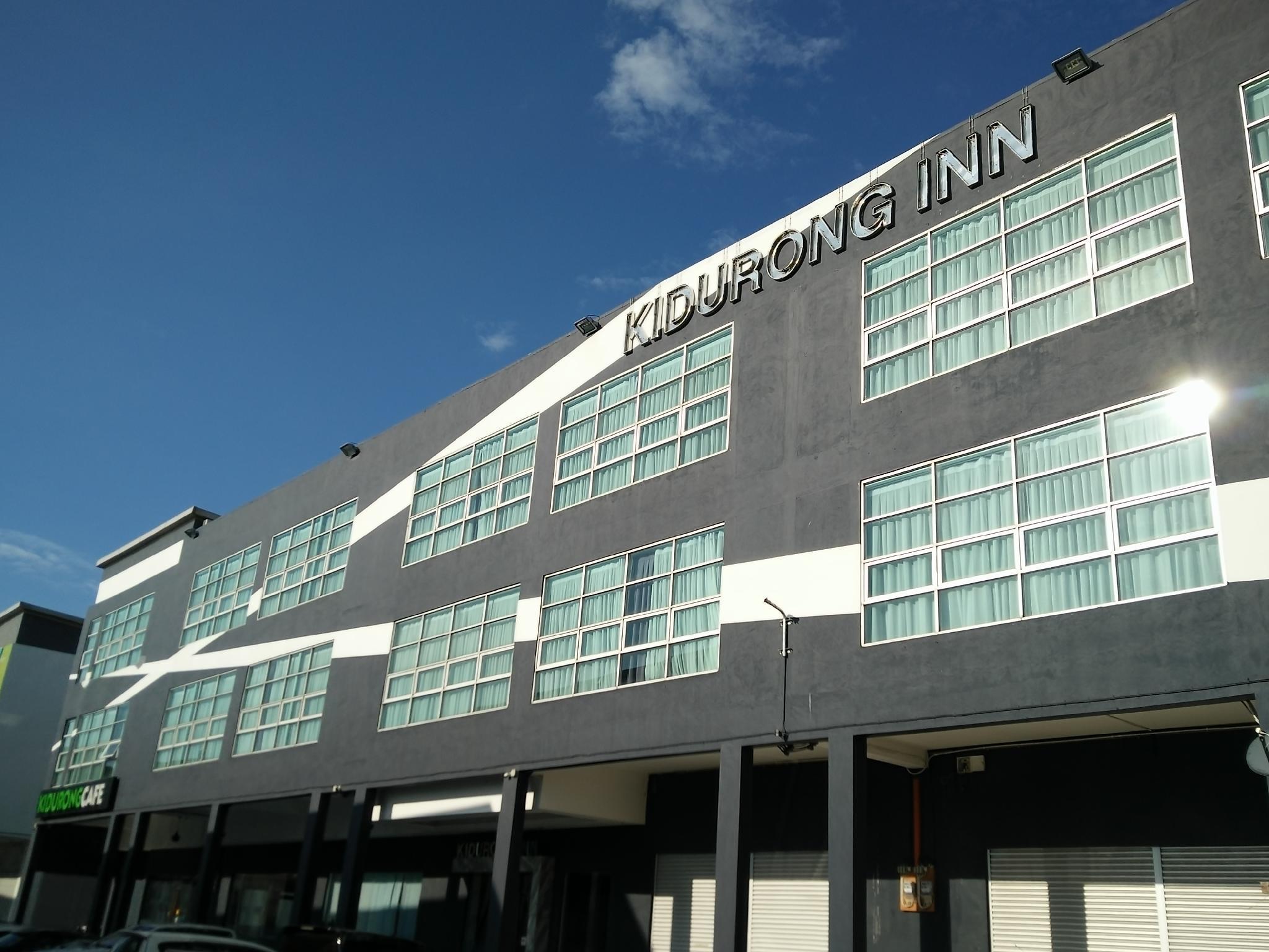 Kidurong Inn